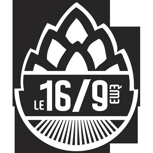 logo 16/9ème